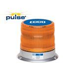 7960A Pulse Amber dome LED Beacon