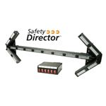 ED0007 Safety Director Arrow