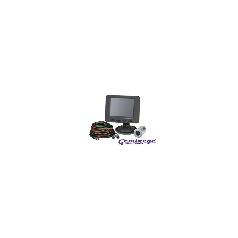 """K3500 Gemineye 3.5"""" LCD Color Monitor for M35"""