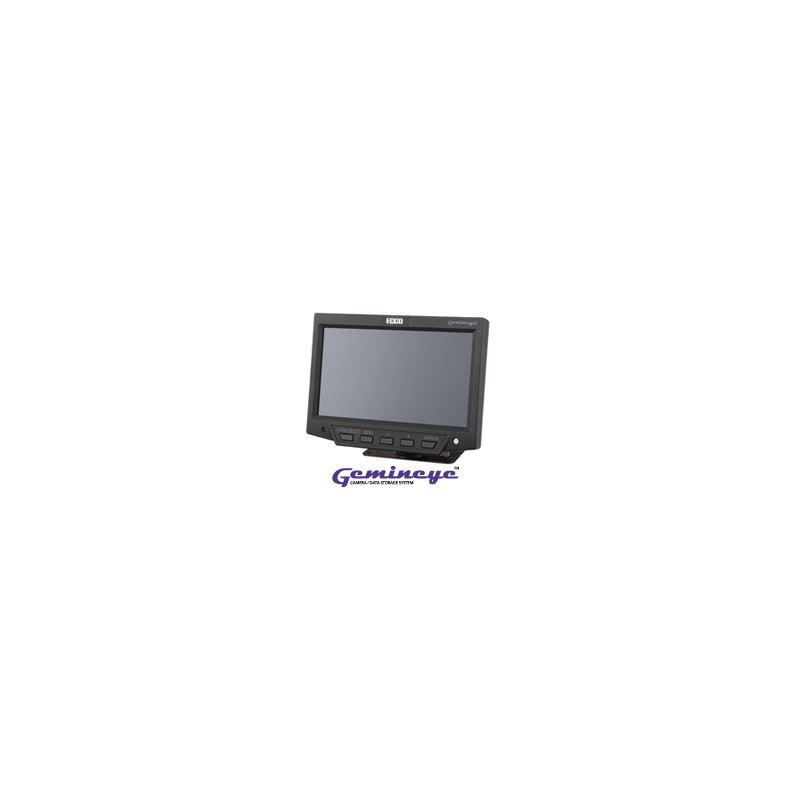 "M7004 Gemineye 7.0"" LCD Color Reversing Senso"