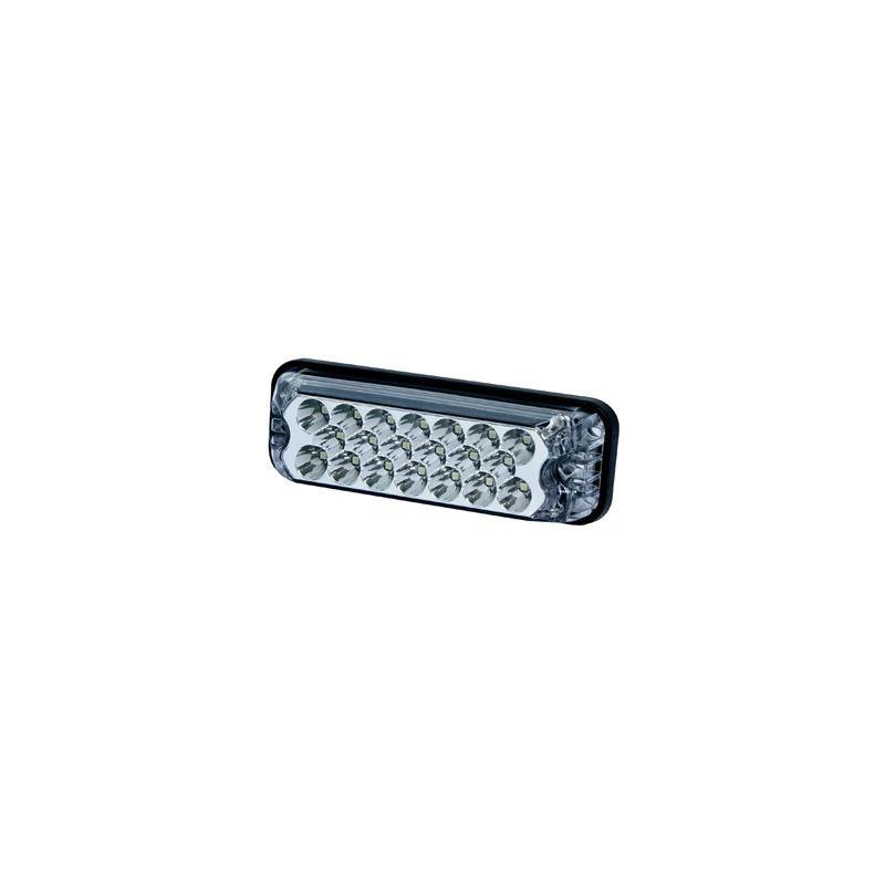 3811A SAE I Amber Surface Mount Directional LED