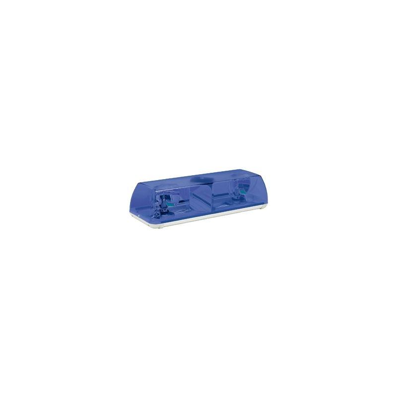 "5221002 22"" Blue Rotating LED Minibar"