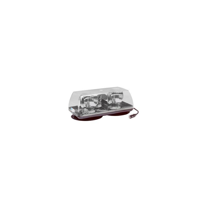 "5315C-VM Vacuum Magnet SAE I 15"" Clear Rotato"