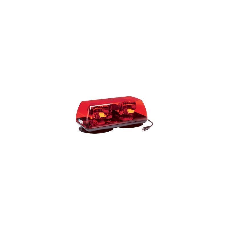 "5315R-VM Vacuum Magnet SAE I 15"" Red Rotator"