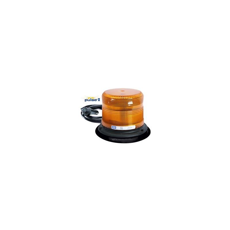 7945A-VM Vacuum Magnet Amber Beacon