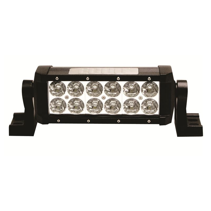 "8"" Spot Beam 12-LED Double Row 5W Utility Bar"