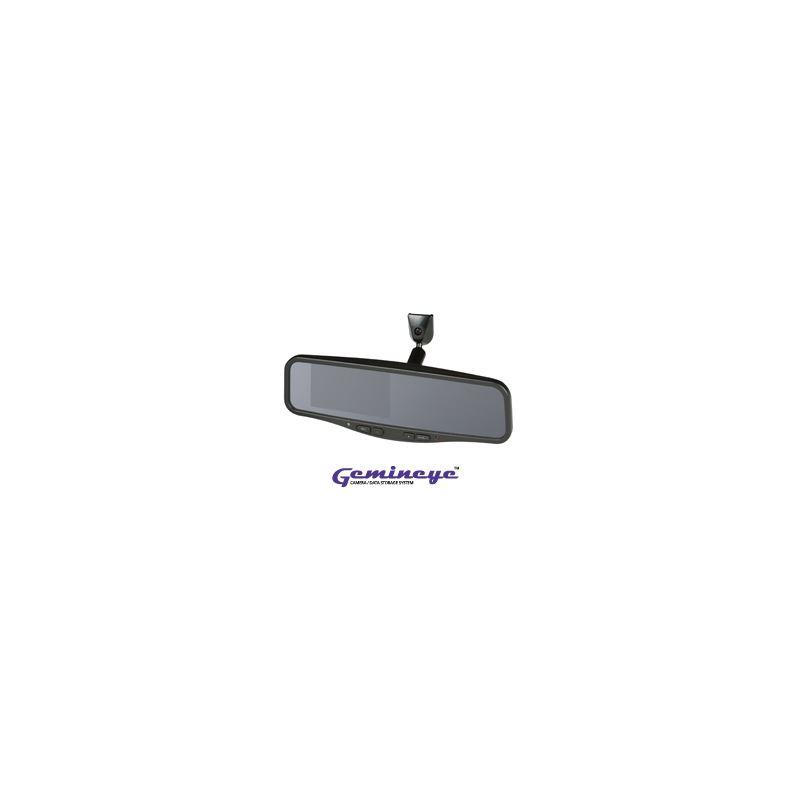 "M4204M Gemineye 4.3"" LCD Color Reversing Sens"
