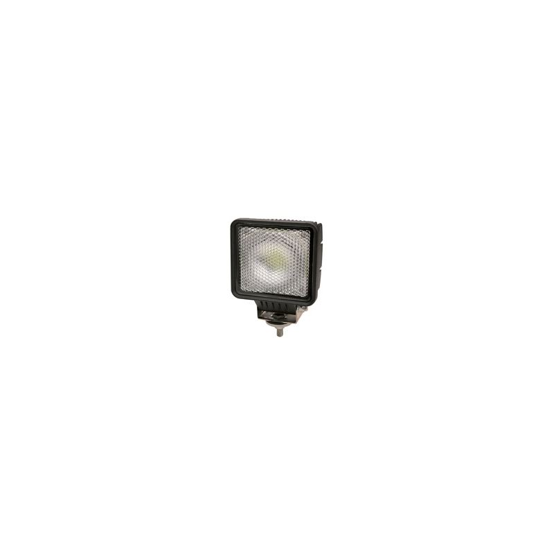 E92008 High Output Square LED Flood Beam