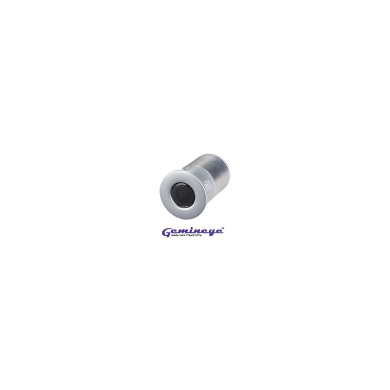 C2004 4 Pin Color Flush Mount CCD Gemineye