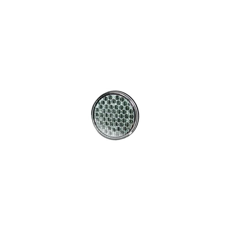 3945R SAE I Round Grommet Mount Red Directional LE