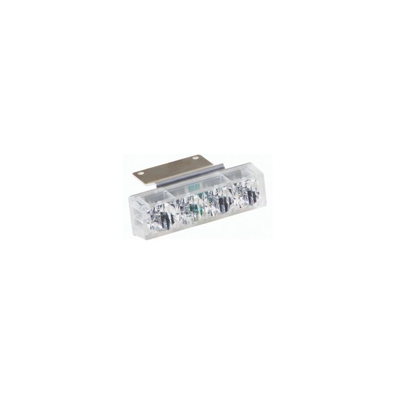 R109-924C Clear 10, 15 and 30 Series Front/Rear LE