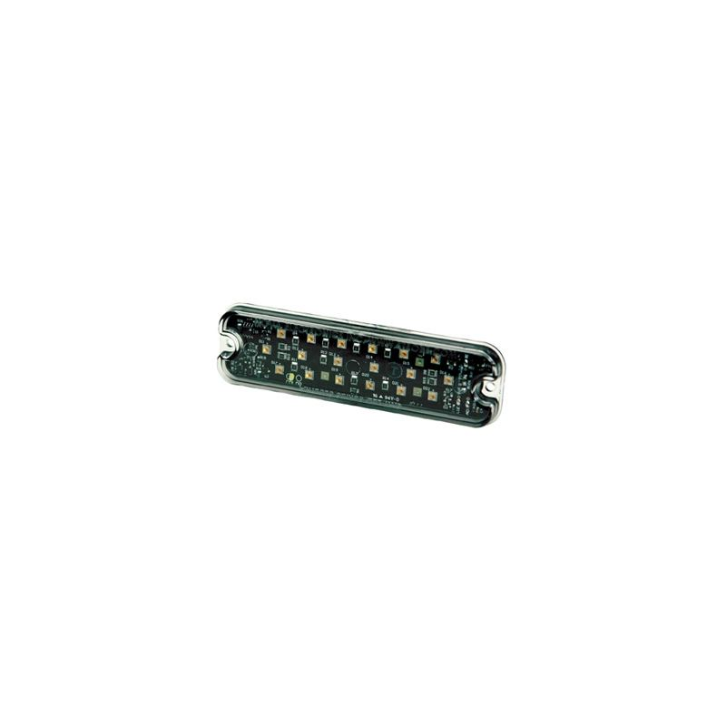 3932B Blue Compact Surface Mount Directional LED