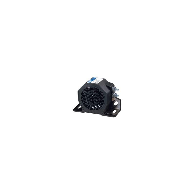 505 SRC 87 dB 12-24V Two-Bolt Back-Up Alarm