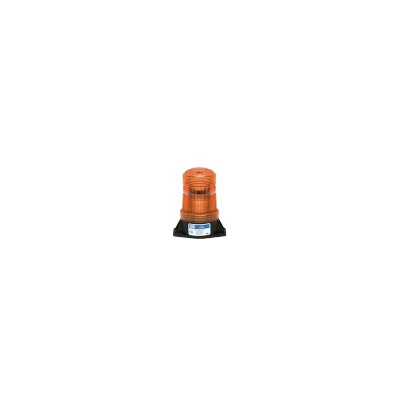 6262A Amber Beacon Lens
