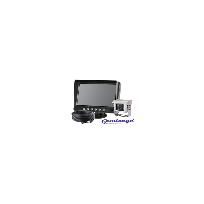 "K7000Q Gemineye 7.0"" LCD Color Monitor for M7"