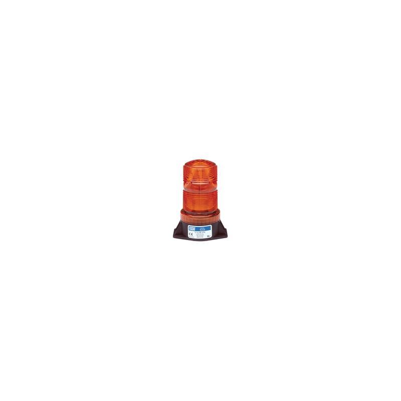 6220A Amber Beacon Lens